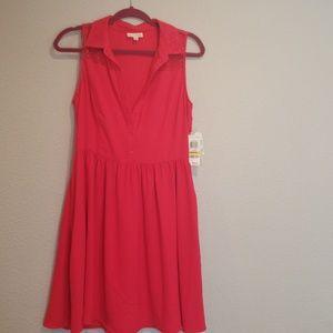 Maison Jules summer dress